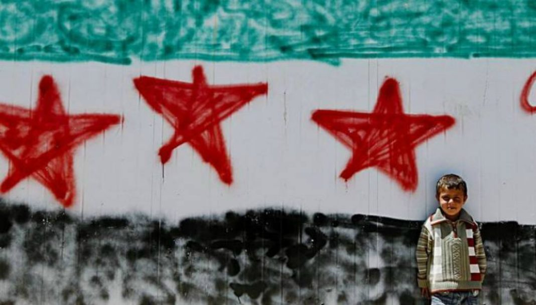 """Our Destinies are Linked"": Joseph Daher on the Syrian Revolution"