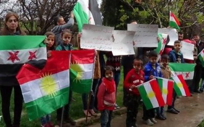 Syrian-Kurdish activist and journalist Shiar Nayo: On the declaration of federalism in north Syria