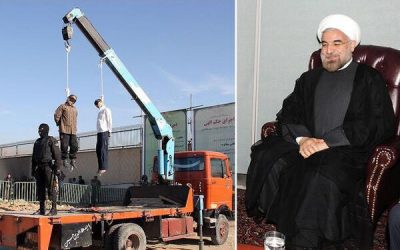 Iran Hangs 22 Ahwazis in Mass Executions, Including a Father & his Son