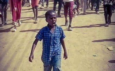 كل التضامن مع الانتفاضة الشعبية في السودان