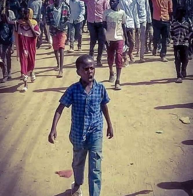 Alliance statement: Solidarity with the popular uprising in Sudan