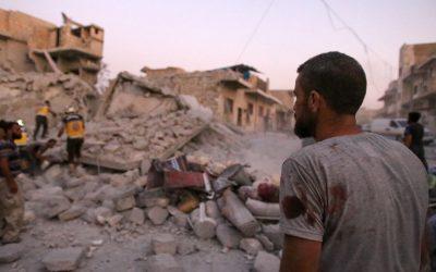 مفارقة إعادة إعمار سورية