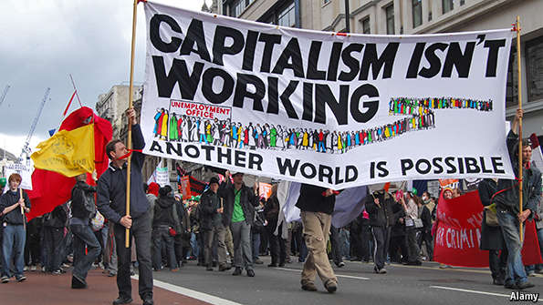 Los Angeles Panel on Alternatives to Capitalism, April 28