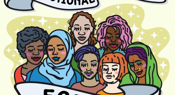 Intersectional Feminism: A Sudanese-American Woman's Perspective