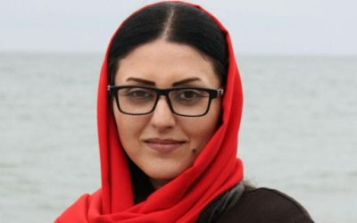 Iranian feminist political prisoner's open letter defends Kurdish women political prisoners