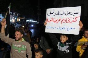 Idlib Resists