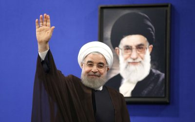 The Other Iran's Views on the May 2017 Presidential Election