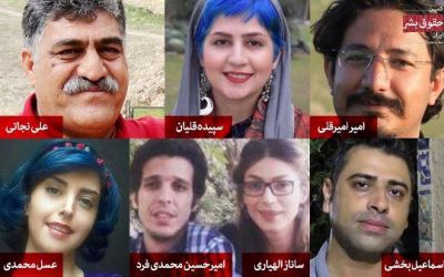 Open Letter from Iranian Workers and Labor Activists to International Workers, Labor Organizations, Syndicates,  and All People of Conscience