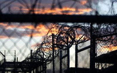 درباره شورش در زندانهای  ایران