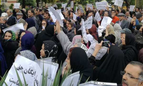 What Can U.S. Teacher Protests Learn from Iranian Teacher Protests?
