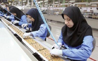 تحلیلی در مورد ترکیب در حال تغییر طبقه ی کارگر در ایران