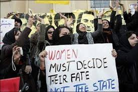 Another Attack on Women's Rights in Iraq
