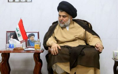 Sadr, Sectarianism, and a Popular Alternative
