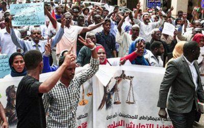 Sudan's Acute Contradictions