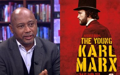 """Review of Raoul Peck's """"Young Karl Marx"""":  A Must-See Film"""