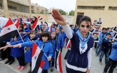 چرا راستِ افراطی عاشق بشار اسد است؟