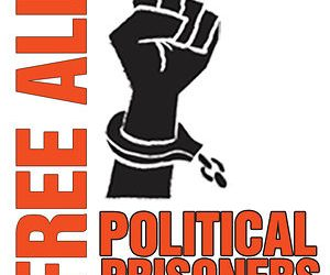 Solidarity with the resistance of political prisoners in Syria, Iran and throughout the Middle East