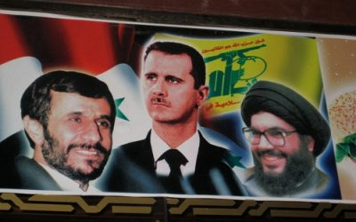 حزب الله والعمال
