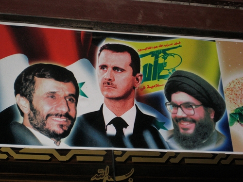 Hezbollah and the Workers