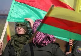 Livestream Dialogue on Kurdish Self-Determination and Socialism
