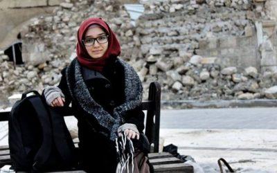 المقاومة النساء في سوريا