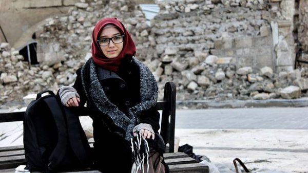 زنان در سوریه مقاومت میکنند