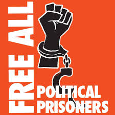 Liberation Not War! A Panel in Solidarity with Middle Eastern Political Prisoners, May 27, Los Angeles