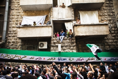 Covid19 and popular struggles of Syria